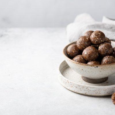 Gardās proteīna konfektes