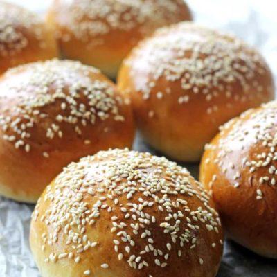 Burgeru maizītes