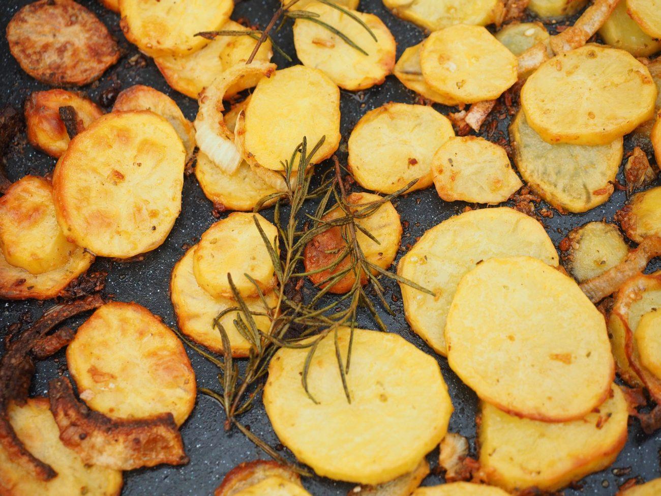 Lionas kartupeļi