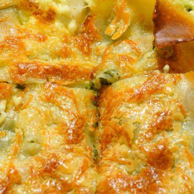 vistas-brokoļu sacepums ar sieru